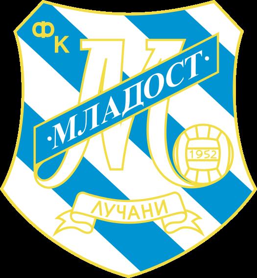 FK-Mladost-Lučani-Logo