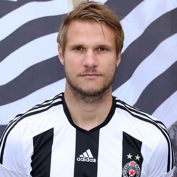 Balažic Gregor