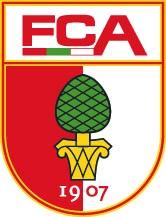 FC Augsburg - static logo
